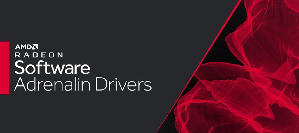 Драйвер AMD Radeon Adrenalin 2019 Edition обновлен (19.1.2)