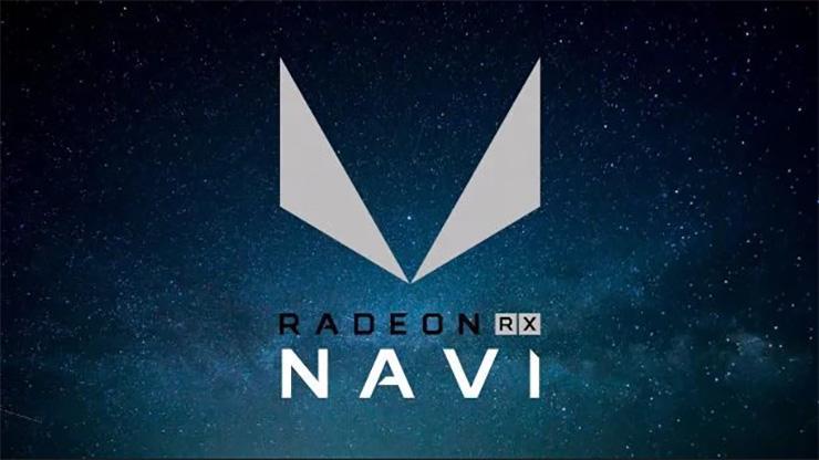 Графические процессоры AMD Radeon Navi обнаружены в обновлении MacOS