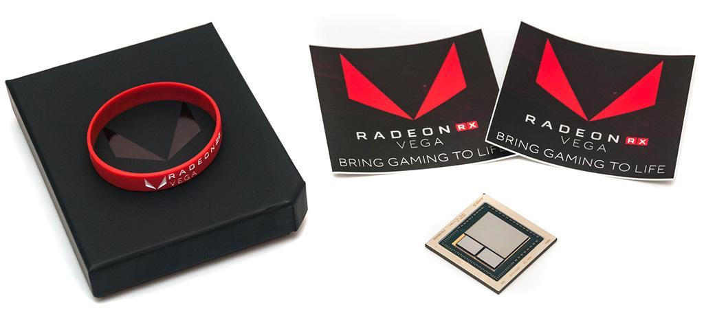 AMD обещает больше продуктов семейства Radeon в этом году