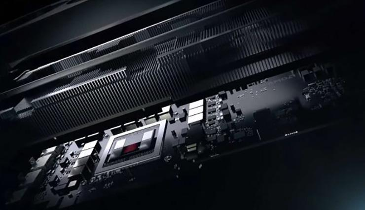 Слух: PowerColor готовит несколько нереференсных AMD Radeon VII