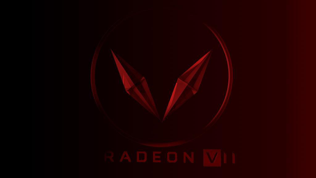 AMD: видеокарт Radeon VII хватит всем