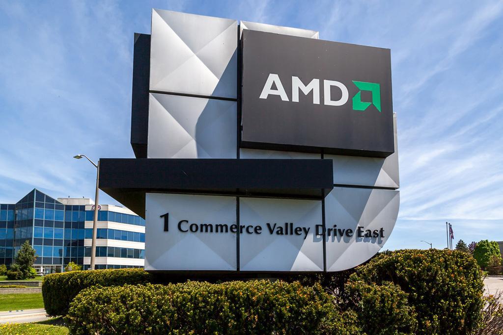 У AMD началась реструктуризация лидерской команды. Джеймс Прайор покидает компанию, но присоединяется Сандип Ченнакешу