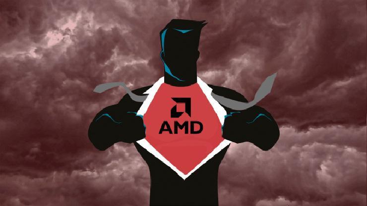 12-ядерный AMD Ryzen 3000 замечен в UserBenchmark. Результаты интригуют