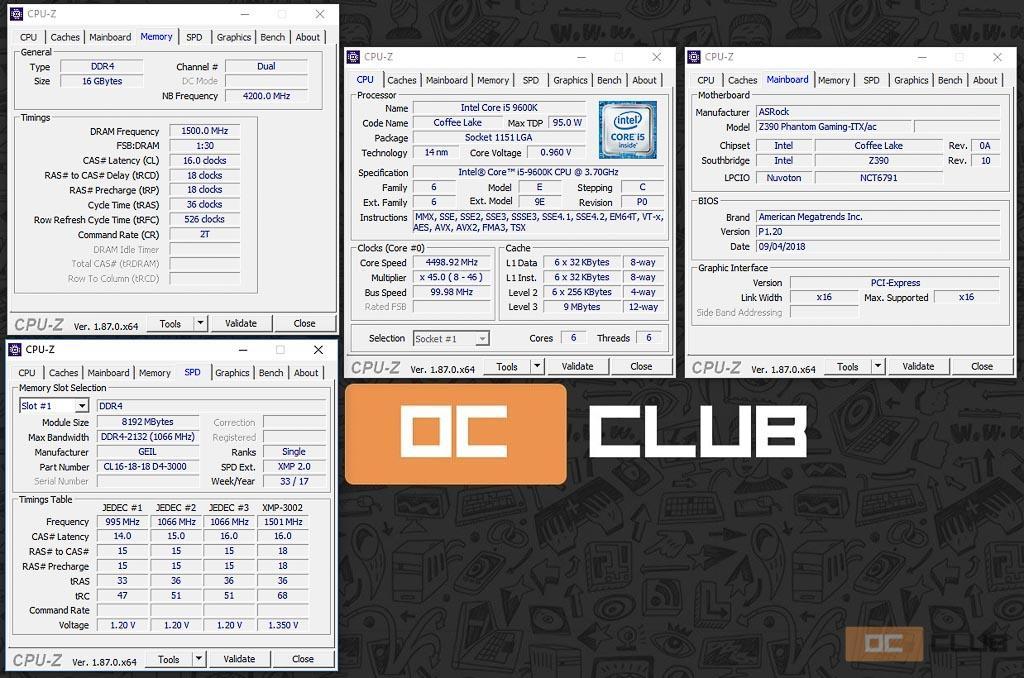 Обзор материнской платы ASRock Z390 Phantom Gaming-ITX/ac. Фазы бывают разные