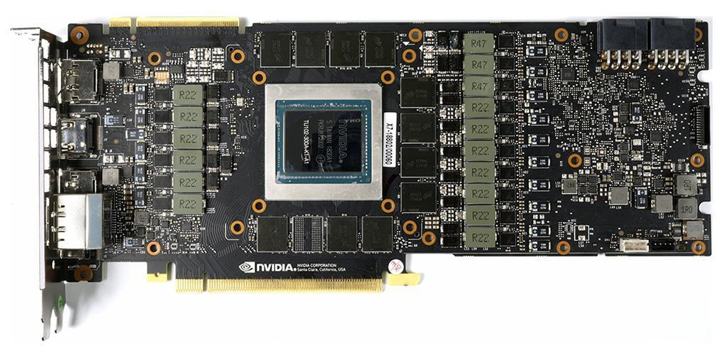 Colorful предлагает видеокарту iGame GeForce RTX 2080 Ti Vulcan Advanced без системы охлаждения
