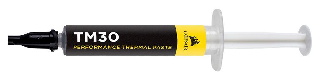 Corsair выпустила свою первую собственную термопасту TM30