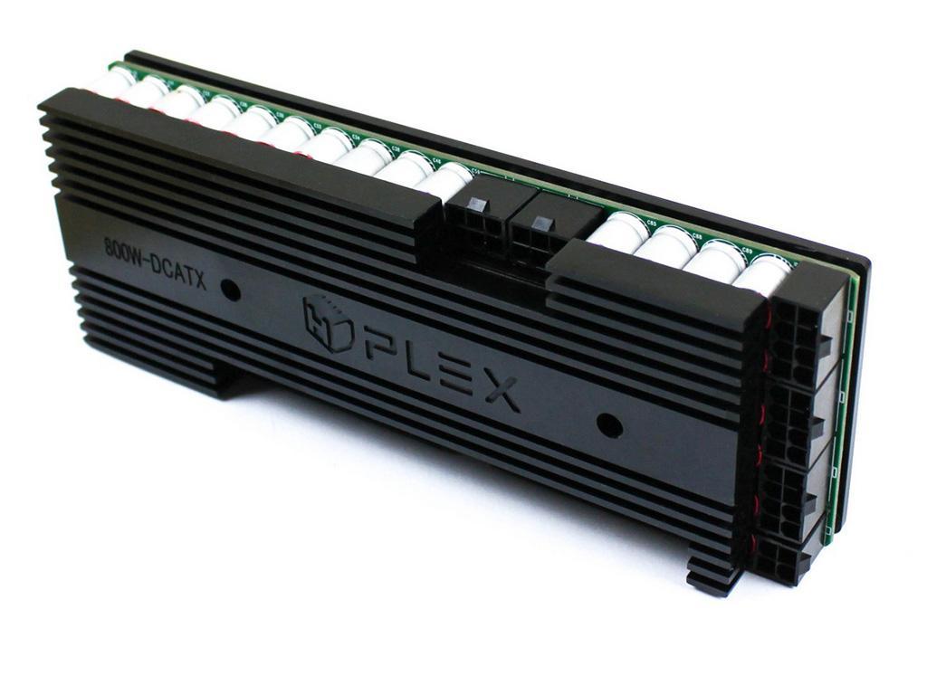 HDPLEX предлагает необычный блок питания DC-ATX 800W