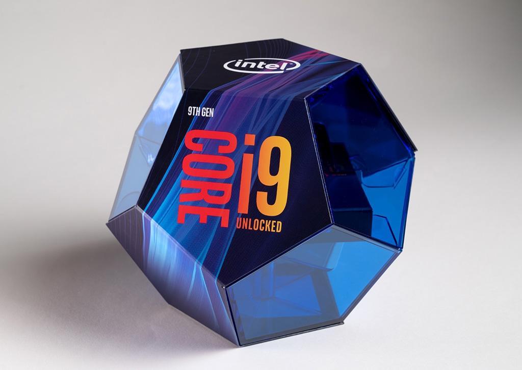 Рекомендованные цены процессоров Intel без видеоядра удивляют