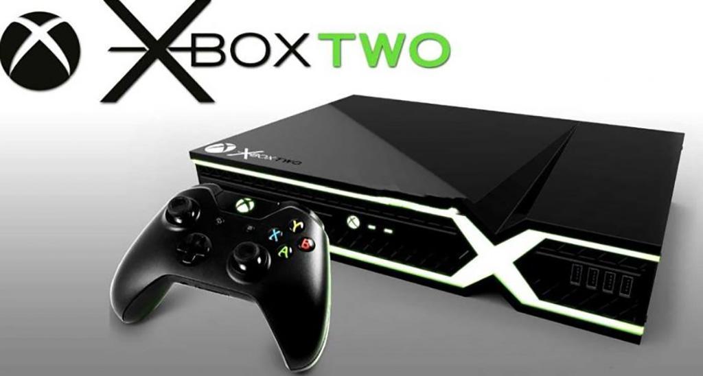 Слух: Next-Gen Xbox получит графику AMD Navi, 16 ГБ GDDR6, 1 ТБ NVMe-накопитель и поддержку трассировки лучей