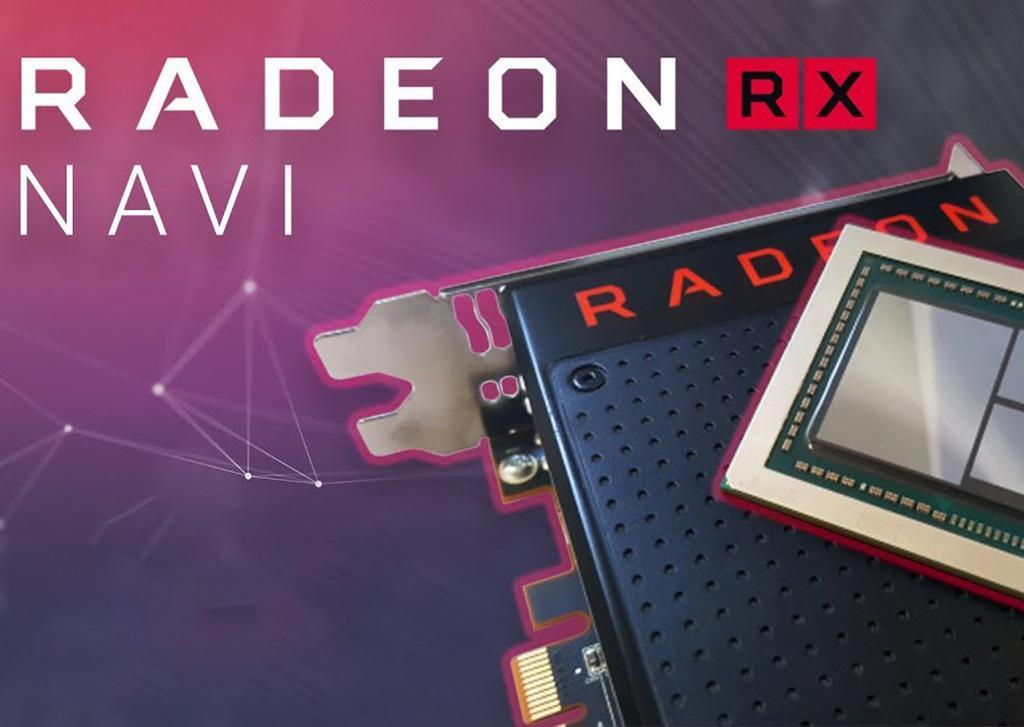 В марте AMD что-то расскажет про процессоры Zen 2, а видеокарты Navi, похоже, чуть-чуть откладываются