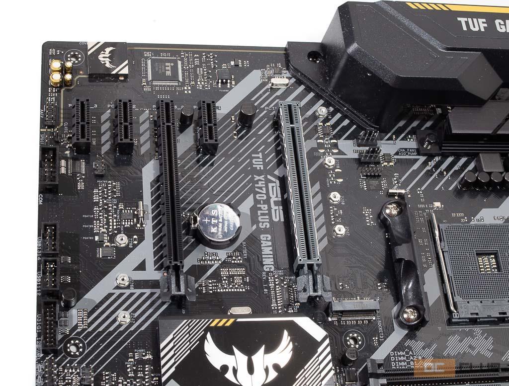 Обзор материнской платы ASUS TUF X470 Plus Gaming. Самая бюджетная «доска» на X470, где косяк на косяке