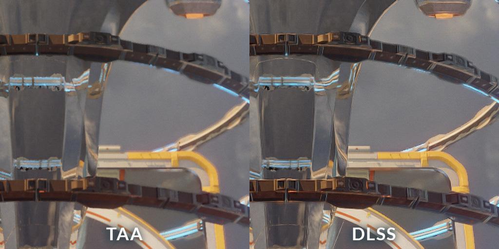 AMD не верит в сглаживание DLSS от NVIDIA