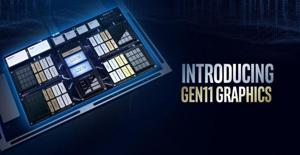 На GDC 2019 Intel расскажет про графику Gen11