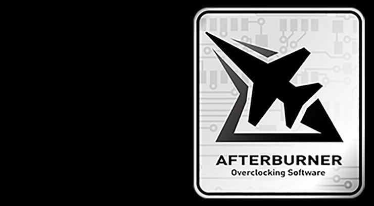 Новая бета-версия MSI Afterburner поддерживает разгон AMD Radeon VII