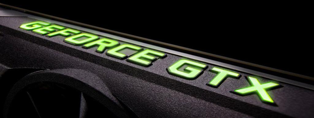Драйвер NVIDIA GeForce обновлен (418.91 WHQL)