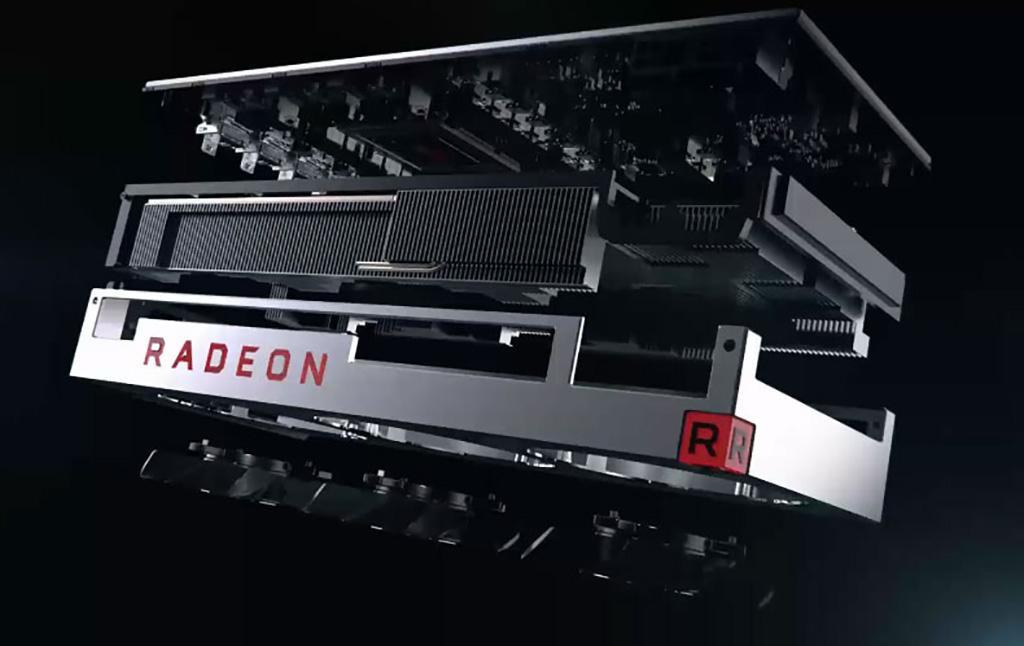 PowerColor отрицает подготовку нереференсных Radeon VII