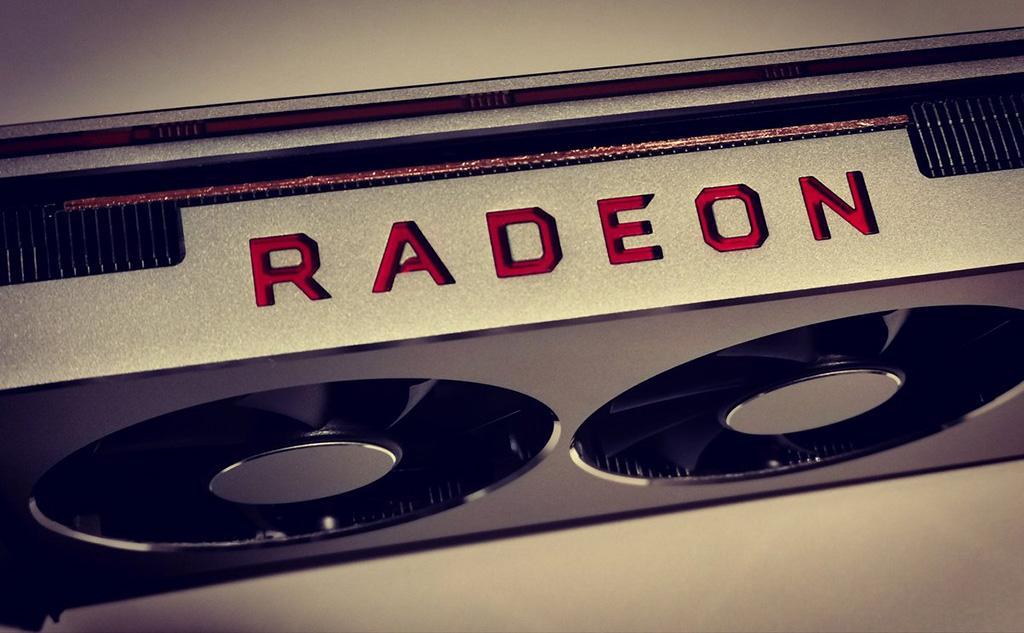 На всю Британию отгружено менее ста экземпляров Radeon VII
