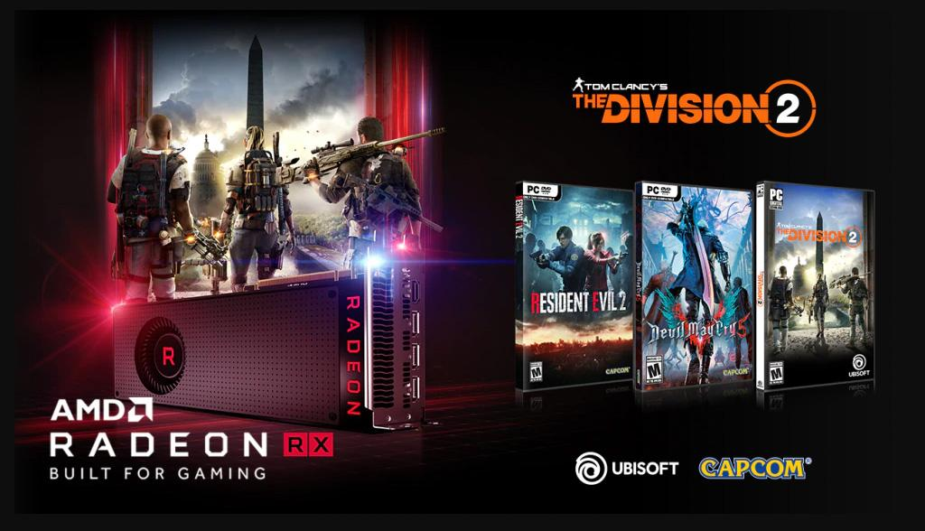 AMD отвечает скорому релизу GeForce GTX 1660 Ti снижением цен Radeon RX Vega 56