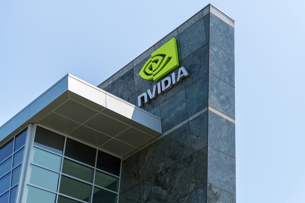 Softbank избавился от акций NVIDIA