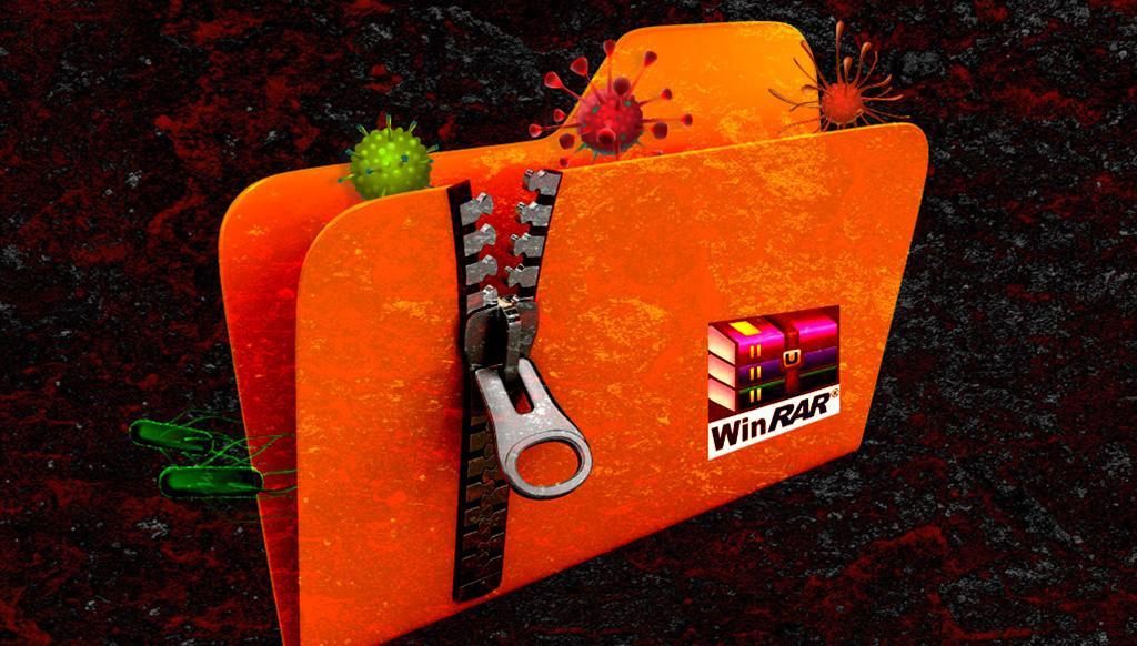 WinRAR избавился от 19-летней угрозы безопасности