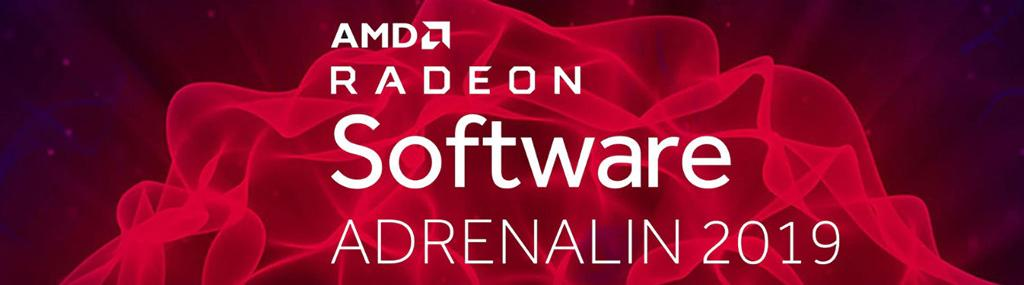 Драйвер AMD Radeon Adrenalin 2019 Edition обновлен (19.3.3)