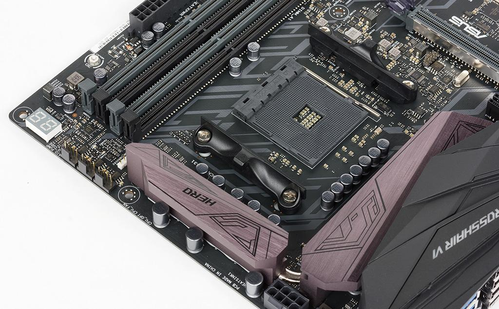 ASUS готовит как минимум 12 плат на базе чипсета AMD X570