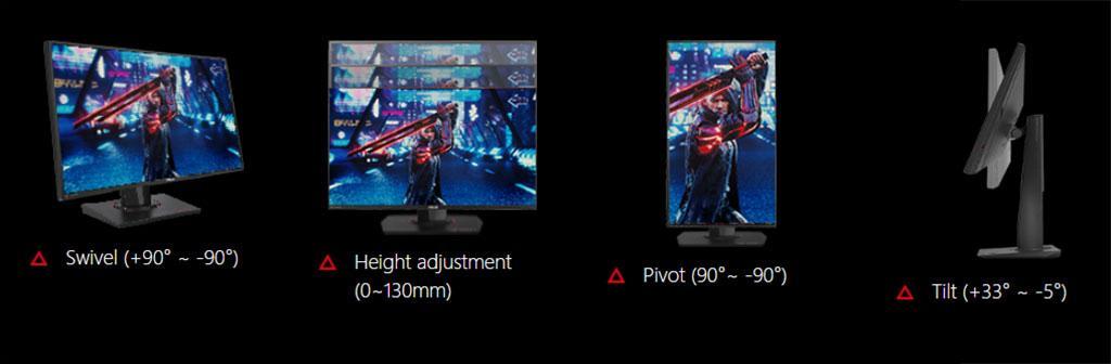 ASUS предлагает монитор ROG Swift PG278QE: WQHD, 165 Гц, и G-Sync