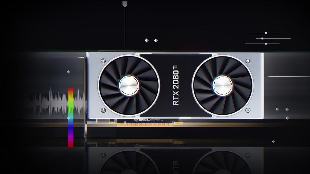 NVIDIA выпустила драйвер GeForce 419.67 Creator Ready