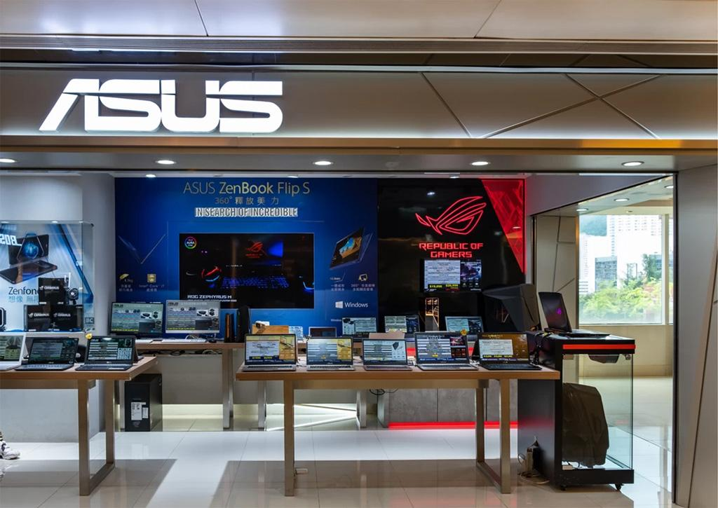Хакеры получили доступ к серверам обновления ASUS Live Update, и внедрили вредоносное ПО на тысячи компьютеров