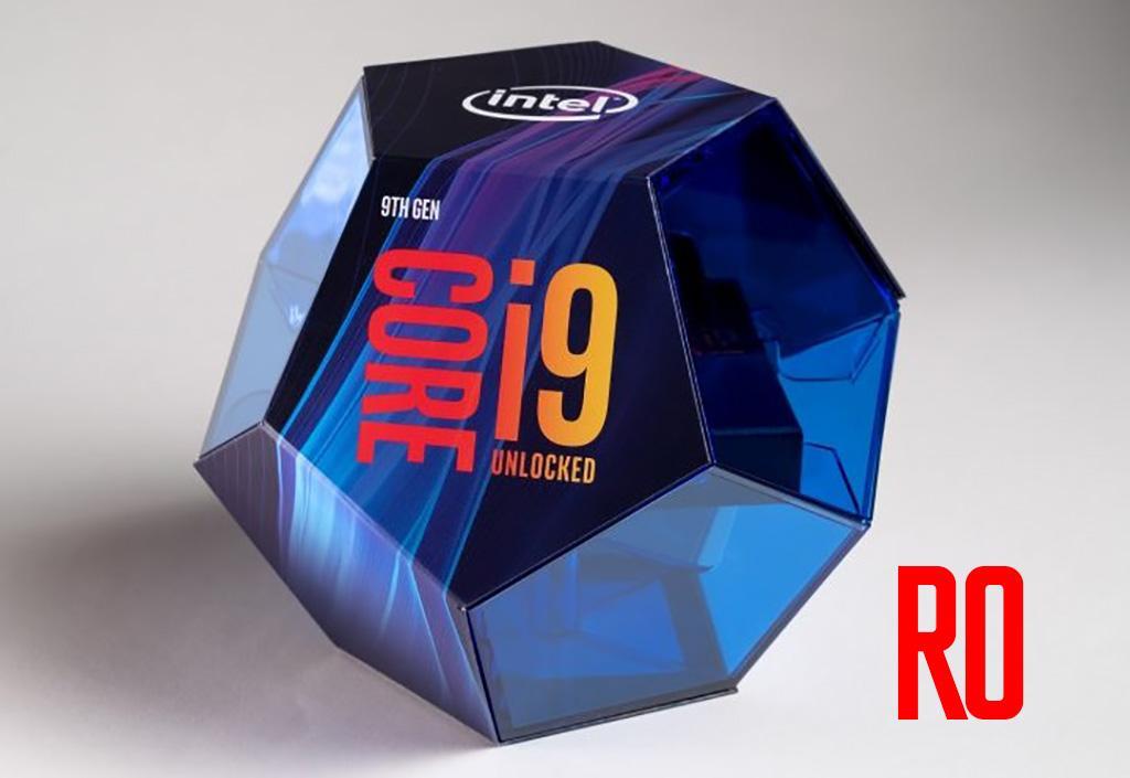 Новый степпинг процессоров Intel Core 9-го поколения не принесёт явных изменений