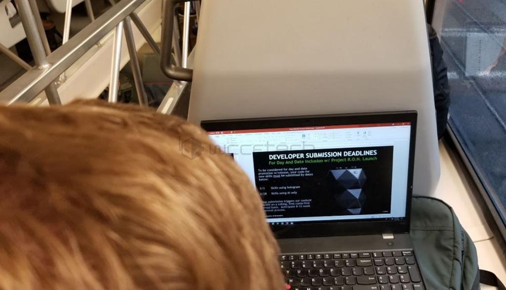 NVIDIA работает над собственным голосовым помощником с искусственным интеллектом и полноценной голограммой