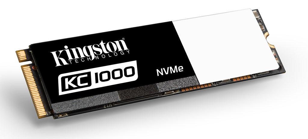 Аналитики: NVMe SSD в этом году захватят более 50% рынка накопителей