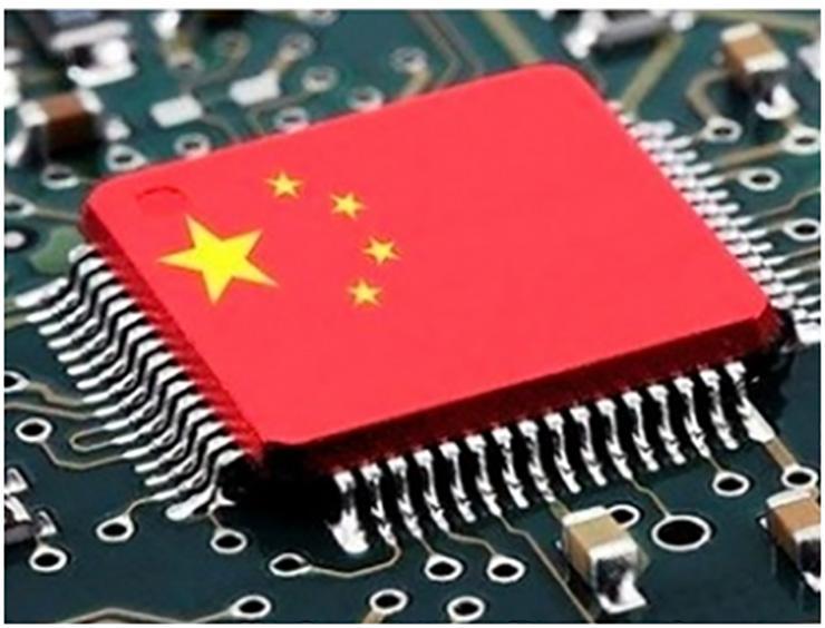 Китай начнёт массово производить 64-слойные чипы 3D NAND к концу года
