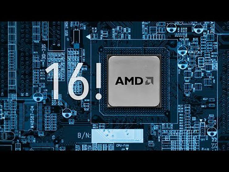 Слухи: 16-ядерный AMD Ryzen 3000 появится, но не сразу, а частоты не дотянут до 4 ГГц