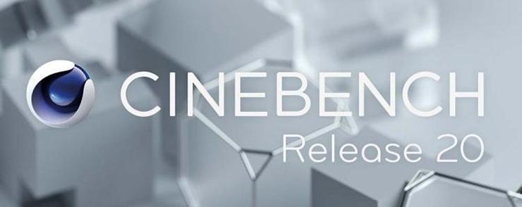 Бенчмарк CineBench R20 доступен для загрузки