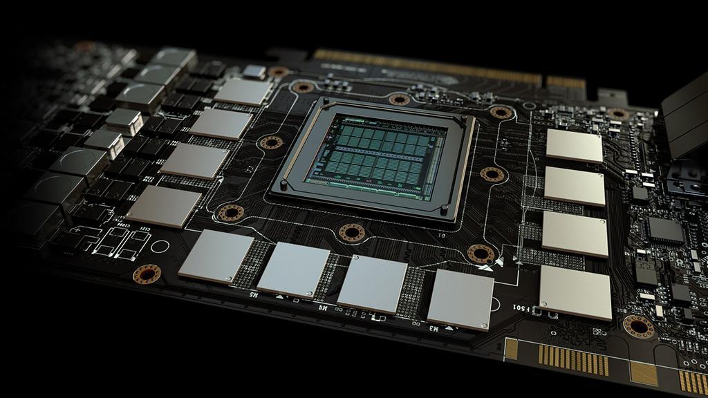 Слух: NVIDIA выпустит версию GeForce RTX 2080 Ti с ускоренной видеопамятью