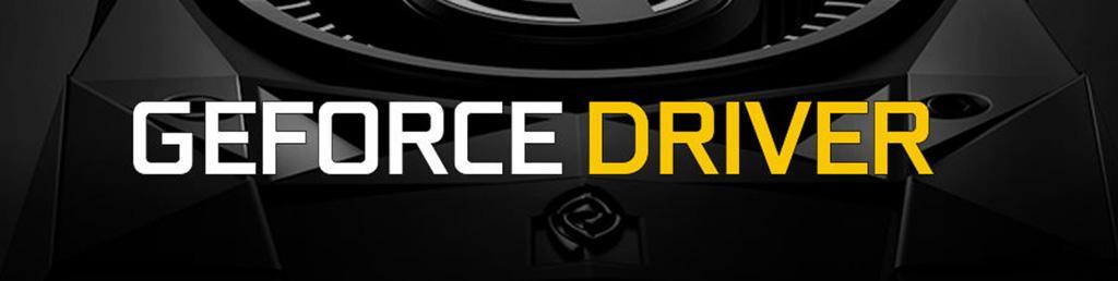Драйвер NVIDIA GeForce обновлен (419.35 WHQL)