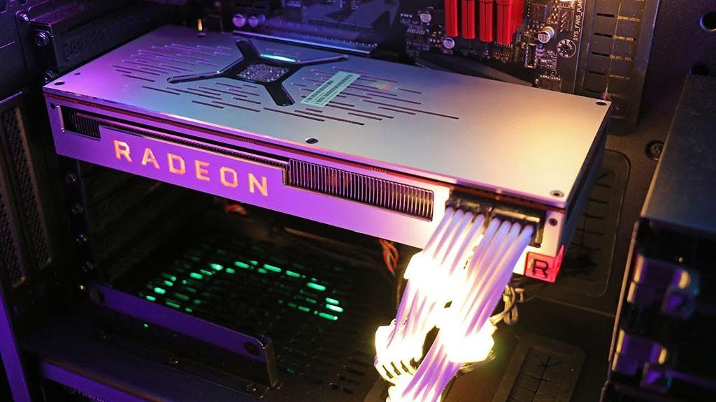 Sapphire не будет выпускать Radeon VII альтернативном дизайне