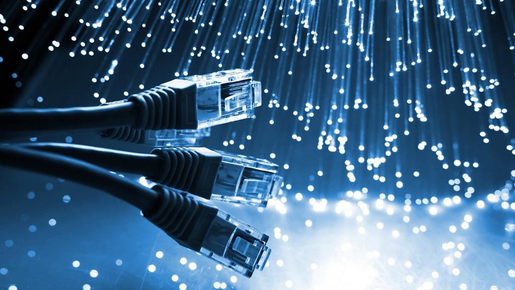 Сегодня День рождения Интернета