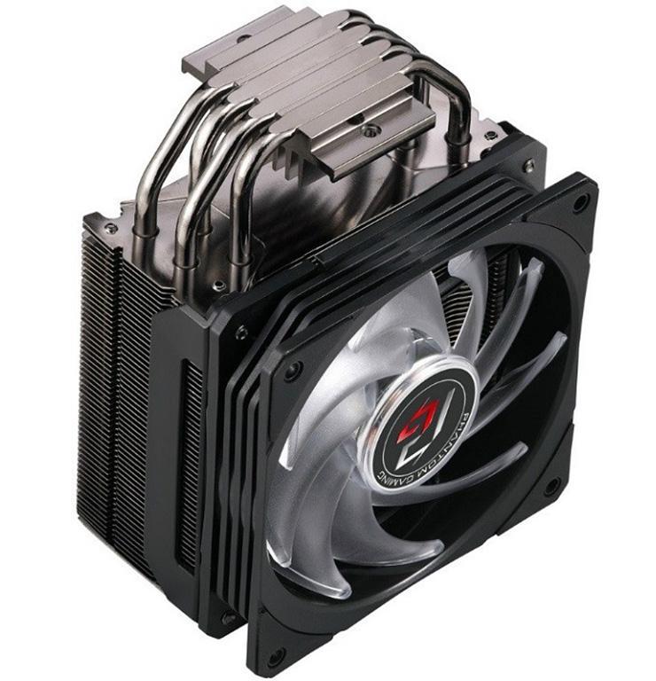 Cooler Master готовит пару охладителей серии Phantom Gaming Edition