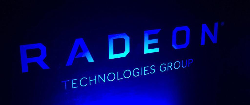 Рассматриваем «голую» плату видеокарты AMD Radeon Navi с памятью GDDR6