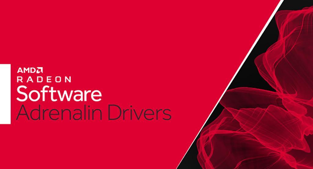 Драйвер AMD Radeon Adrenalin 2019 Edition обновлен (19.4.3)