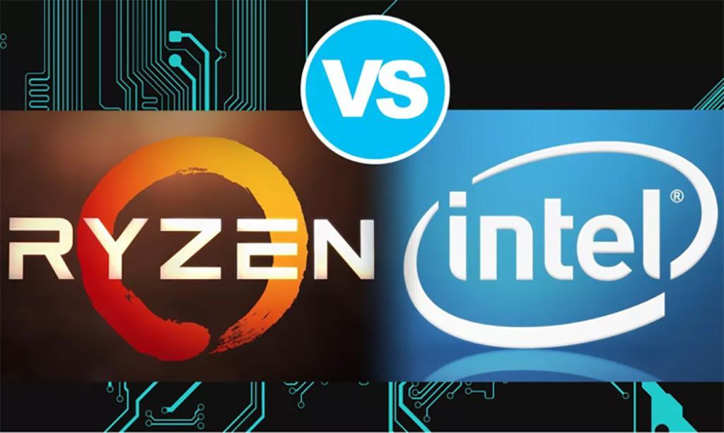 В немецкой рознице процессоров AMD продаётся вдвое больше, чем Intel