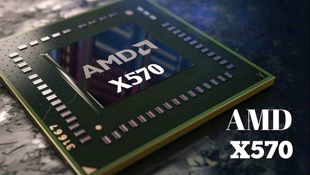 Немного деталей о чипсетах AMD 500-ой серии и процессорах Ryzen 3000