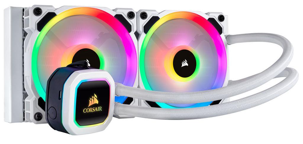 Ахтунг! Corsair отзывает СВО H100i RGB Platinum SE в связи с браком