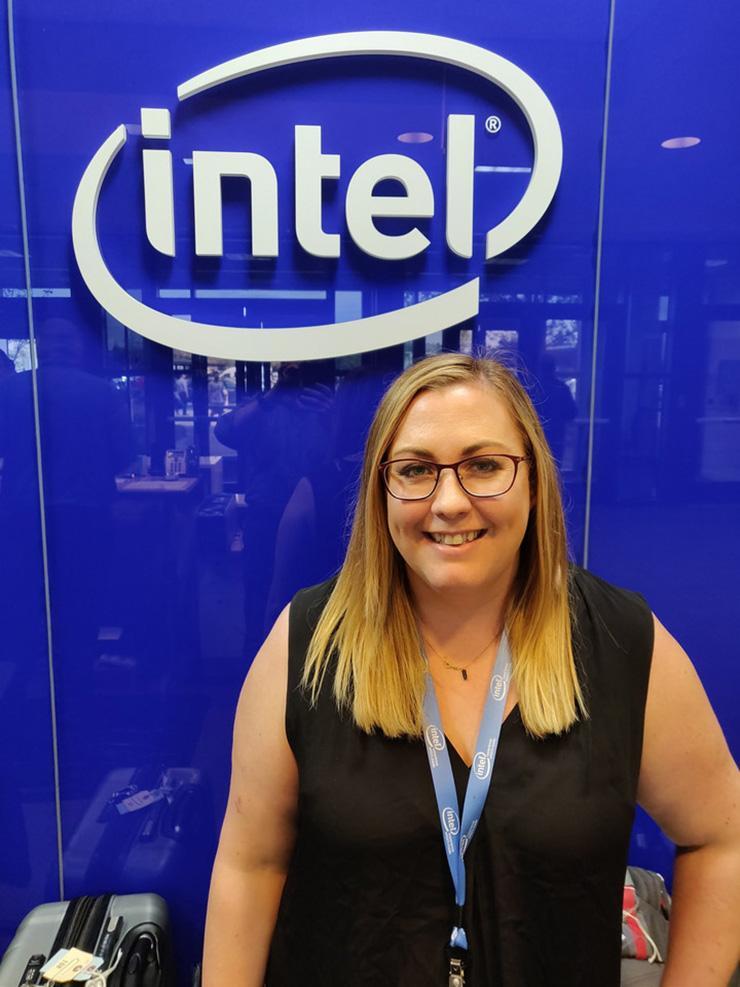 Ещё один маркетолог AMD ушёл на труд в Intel