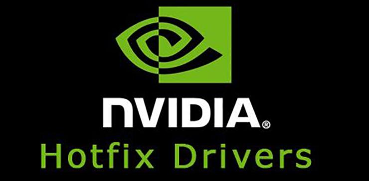 Драйвер NVIDIA GeForce обновлен (430.53 Hotfix)