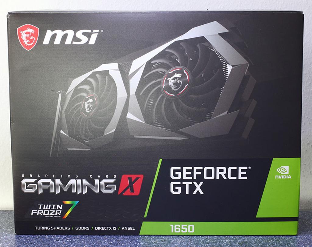 И снова про NVIDIA GeForce GTX 1650: Radeon RX 570 таки выгоднее, а для стримов карта подходит не так хорошо