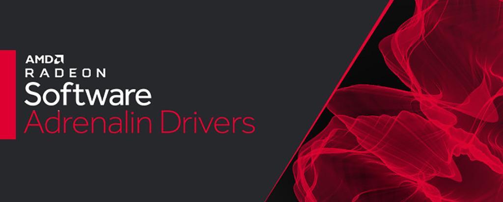 Драйвер AMD Radeon Adrenalin 2019 Edition обновлен (19.4.2)