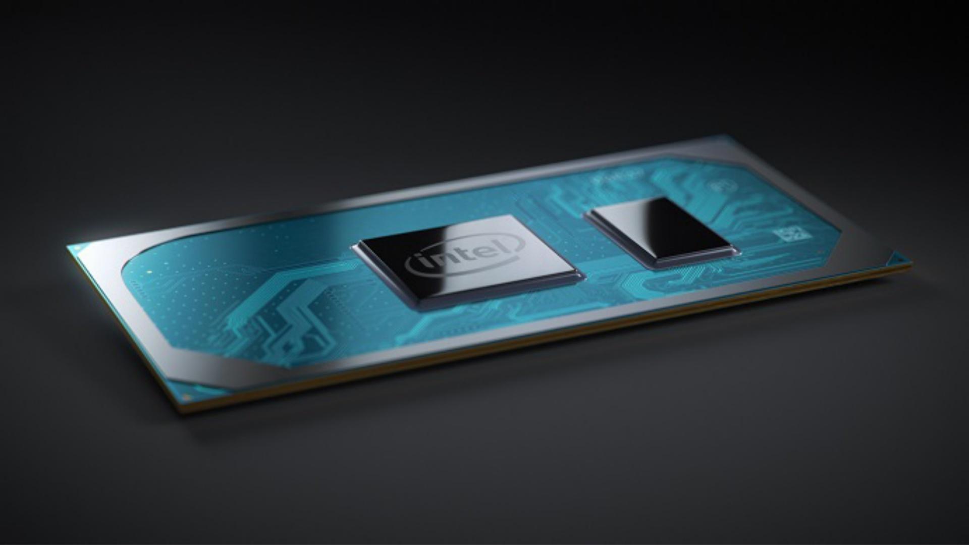 Intel представила мобильные процессоры Ice Lake на базе 10 нм
